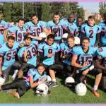 Brussels Tigers U19