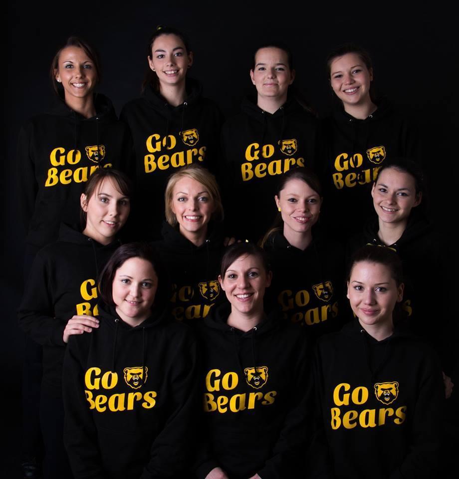 Cheerly Bears 2