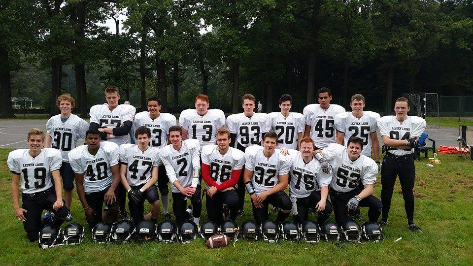 Leuven Lions juniors