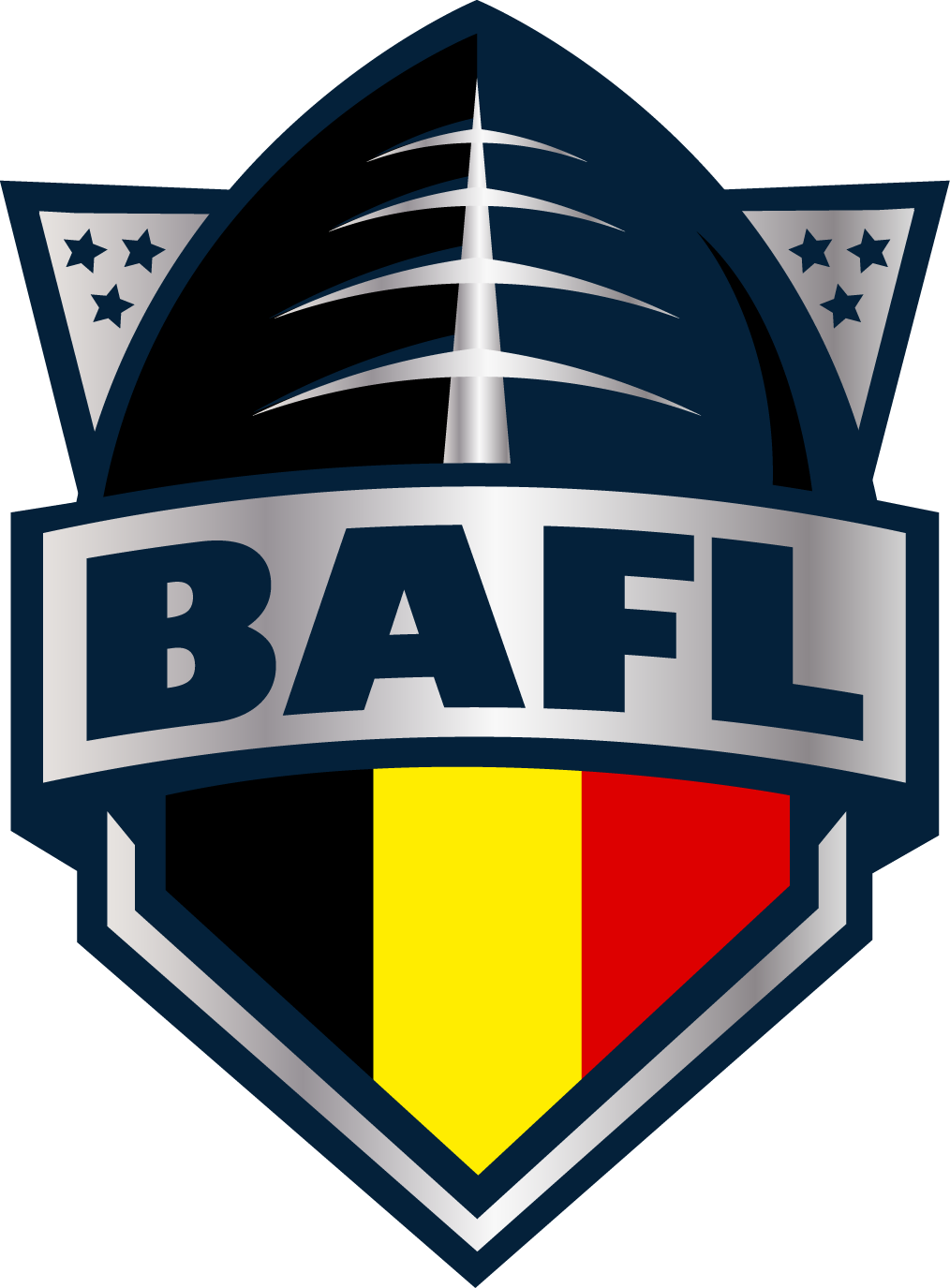 BAFL – Belgian American Football League